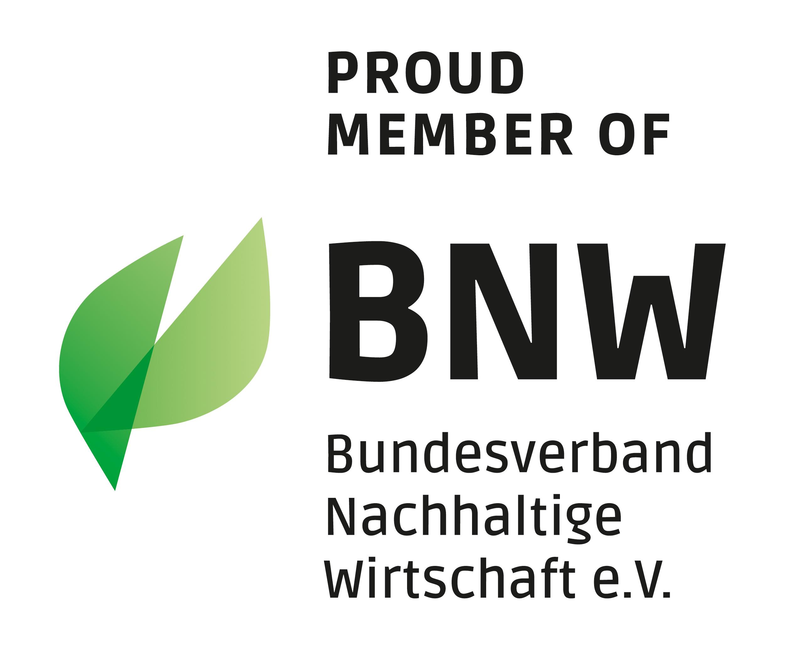 Bundesverband Nachhaltige Wirtschaft ehem. UnternehmensGrün