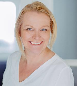 Ihre Beraterin für Nachhaltigkeit & Marketing: Dr. Laura Faltz